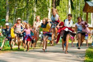 В Запорожской области на оздоровление школьников в детских лагерях из бюджета выделили 132 миллиона гривен