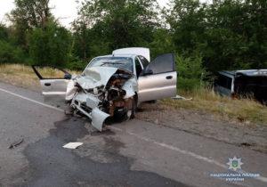Появились подробности ДТП в Запорожской области, в котором пострадали семь человек - ФОТО