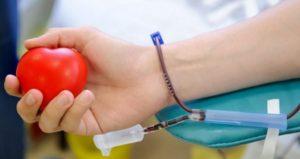 Запорожцев призывают ко Дню донора сдать кровь и помочь спасти чью-то жизнь