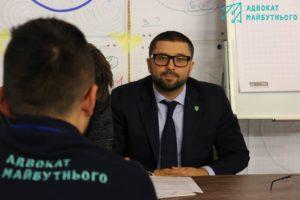 Суд обязал депутата Запорожского облсовета Ярослава Гришина в сессионном зале опровергнуть недостоверную информацию