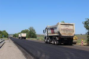 В Запорожской области на текущий ремонт дорог необходимо выделить более 2 миллиардов гривен - ФОТО