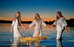 Запорожцев приглашают отпраздновать «Ивана Купала» возле 700-летнего дуба