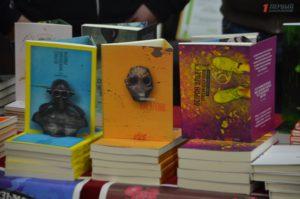 В Запорожье на сессии депутаты поддержали проведение ежегодного фестиваля «Запорожская книжная толока»