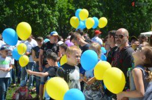 Выставки, мастер-классы и море позитива: в Запорожье прошел
