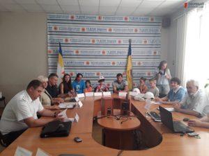 Спасатели отметили запорожца, который вблизи ДнепроГЭСа спас двух утопающих девочек - ФОТО
