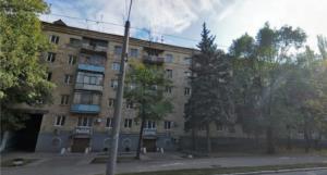 Горисполком выделил двухкомнатную квартиру в центре Запорожьясемье военнослужащих