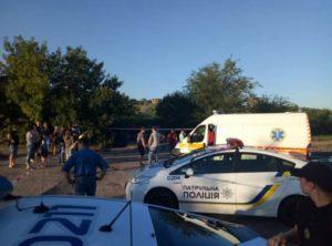 В Запорожье задержали парней из BMW, которые бросились в бега после совершения смертельного ДТП с маленькой девочкой – ФОТО, ВИДЕО