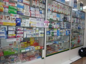 В Запорожье грабитель аптеки отправился в тюрьму на семь лет