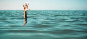 На одном из курортов Запорожской области едва не утонула женщина