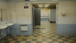 В Запорожье чиновники выделят почти полмиллиона гривен на общественный туалет