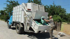 В Запорожье подорожает вывоз мусора: