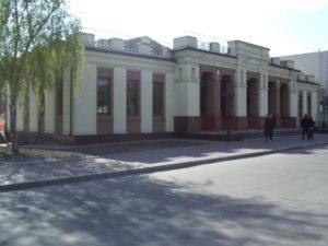 Верховный Суд признал незаконным продажу бывшего кинотеатра в Запорожье – ФОТО