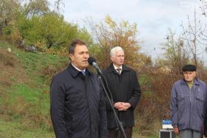 Заместитель главы Мелитопольской РГА перед увольнением получил в наследство дом