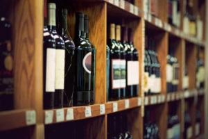 В Запорожской области на 20% сократились продажи алкоголя