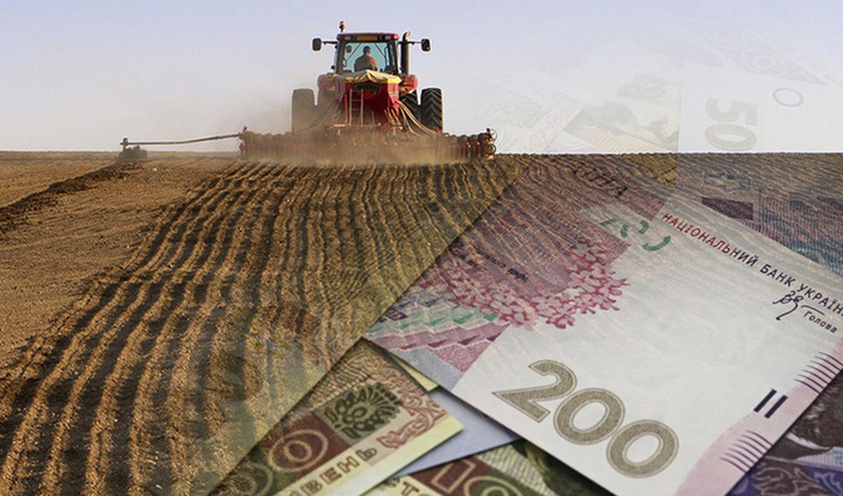 Запорожские аграрии пополнили местные бюджеты более чем на 40 миллионов гривен
