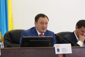 Запорожский губернатор предложил проводить регистрацию «евробляхеров» на местном уровне, чтобы быстрее находить виновников ДТП