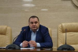 Директор департамента экологии Запорожской ОГА получает гонорары от налоговиков