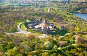 В Запорожье создадут комиссию, которая пересмотрит перечень памятников истории и культуры местного значения