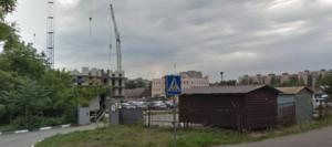 В Запорожье прокуратура посчитала необоснованной передачу парковки под строительство многоэтажного жилого комплекса