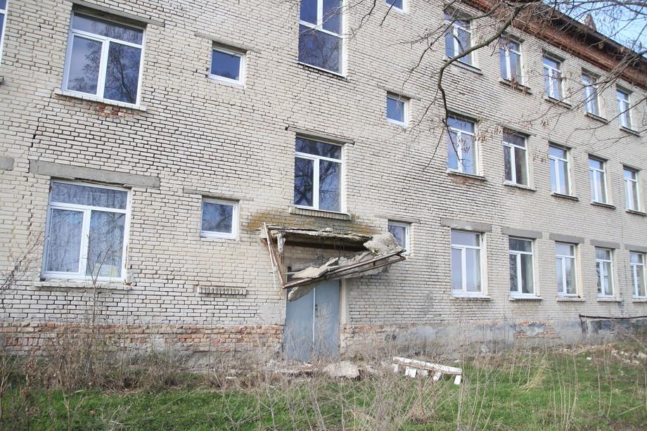 Запорожский суд возобновил дело о растрате имущества школы интерната из-за недостачи материальных ценностей