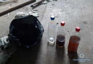 В Запорожской области житель курортного города литрами изготавливал опий, пока его не задержали полицейские