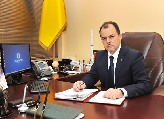 В Запорожье директор ГП «Искра» задекларировал месячную зарплату в размере 2,3 миллиона гривен