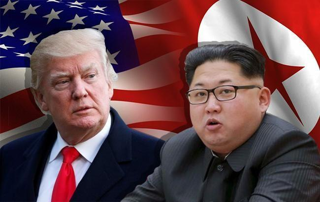 Ким Чен Ын и Дональд Трамп обсудят возможность ядерное разоружения КНДР
