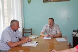 Президент назначил нового главу Новониколаевской РГА в Запорожской области