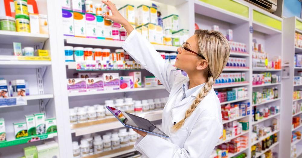 В Украине хотят сократить количество аптек и ввести обязательные рецепты