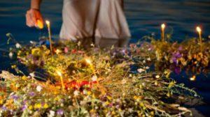 Как запорожцам предлагают отпраздновать «Ивана Купала»