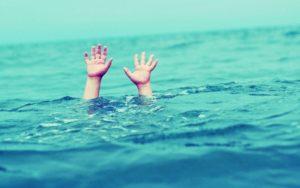 В Запорожской области обнаружили тело утонувшего мальчика