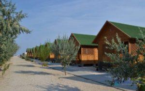 На запорожском курорте отдыхающие задержали преступника-рецидивиста