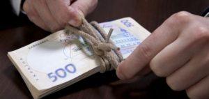 Запорожское сельхозпредприятие уклонилось от уплаты налогов на 1,2 миллиона гривен