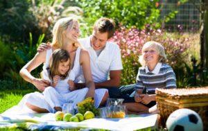 Выходные в августе: сколько запорожцы будут отдыхать в последний месяц лета