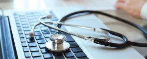 В Запорожской области для больниц закупили новые компьютеры почти на 8 миллионов гривен