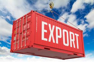 Запорожские производители на четверть увеличили экспорт товаров