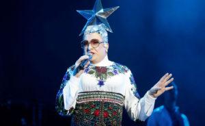 В Запорожье на концерте ко Дню независимости выступит Верка Сердючка