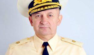В ВМС уличили скандального запорожского академика-адмирала в ложных заявлениях