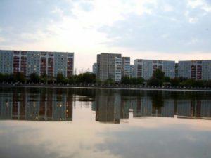 В Запорожской области женщина свела счеты с жизнью, спрыгнув в водоем