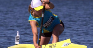 Запорожская спортсменка стала чемпионкой Европы по гребле на байдарках и каноэ - ФОТО