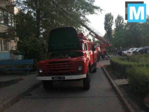 В Запорожской области мужчина едва не погиб от отравления угарным газом - ФОТО