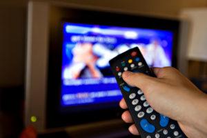 Запорожцам на заметку: до сентября необходимо подключить цифровое ТВ-вещание, чтобы не остаться с черным экраном