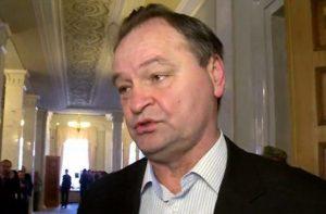 У запорожского нардепа Пономарева случился сердечный приступ
