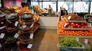 В Украине вырос объем розничной торговли