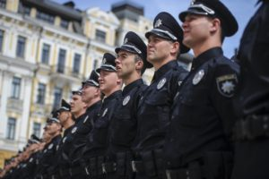 В Запорожье полиция объявила конкурс на ряд вакантных должностей