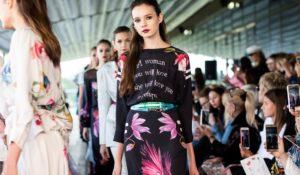 В Запорожье впервые состоится показ коллекций модных дизайнеров со всей Украины - ФОТО