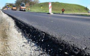 Таможенный эксперимент позволил собрать четверть миллиарда гривен на ремонт дорог в Запорожской области