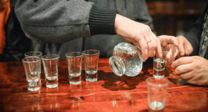 Житель Запорожской области до смерти забил своего собутыльника