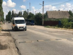 В Запорожской области вандалы избавляются от