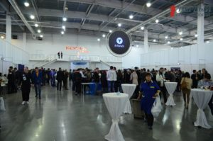 В Запорожье пройдёт в новом формате международный IT-Forum 2018